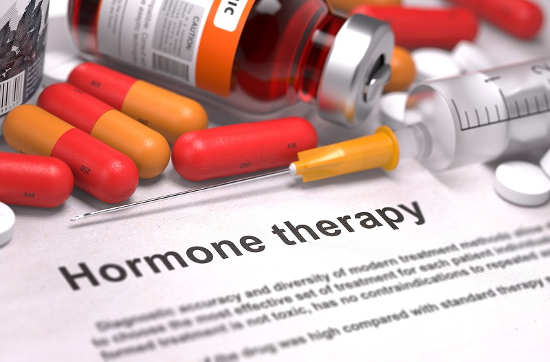 Bioidentical Hormone Replacement Therapy Lexington Ky