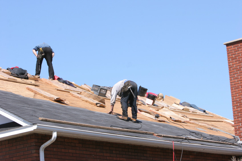 Roofing Naperville
