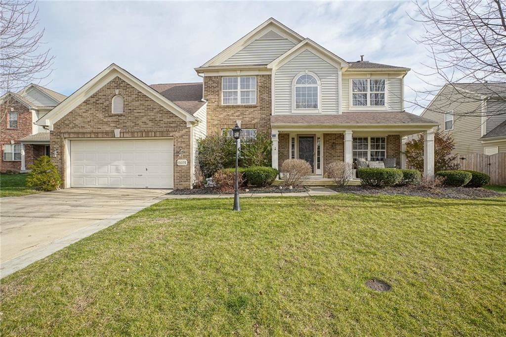 Homes For Sale In Fishers